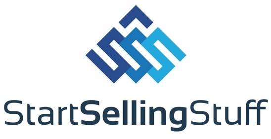 Start Selling Stuff